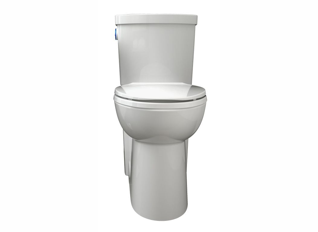 American Standard Clean ActiVate 701AA.109 Toilet - Consumer Reports
