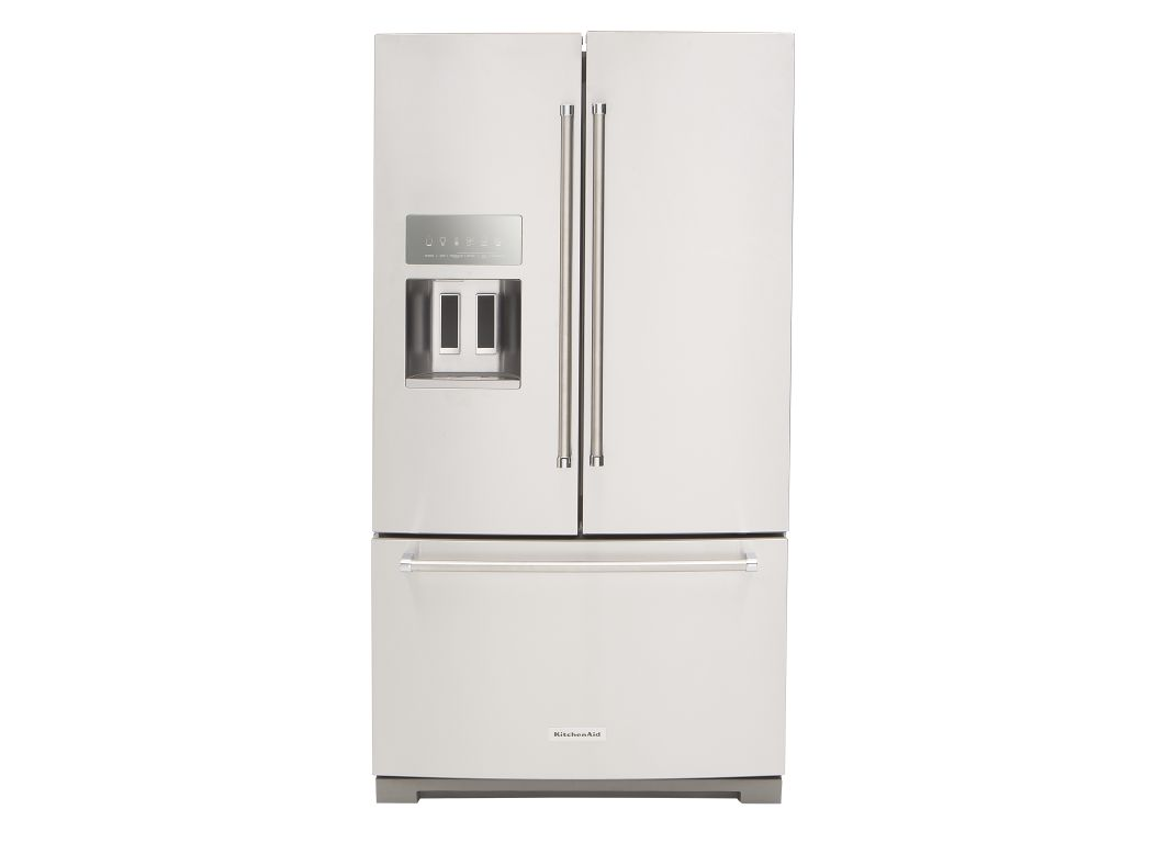 KitchenAid KRFF507ESS Refrigerator