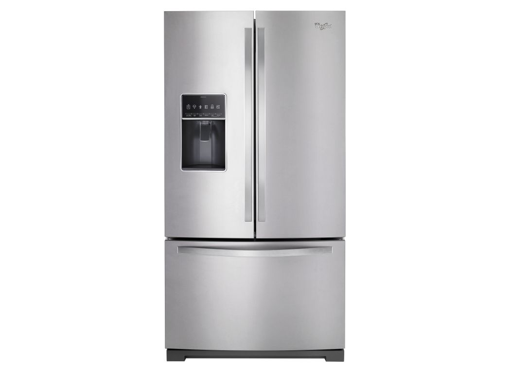 Whirlpool Wrf757sdem Refrigerator Consumer Reports