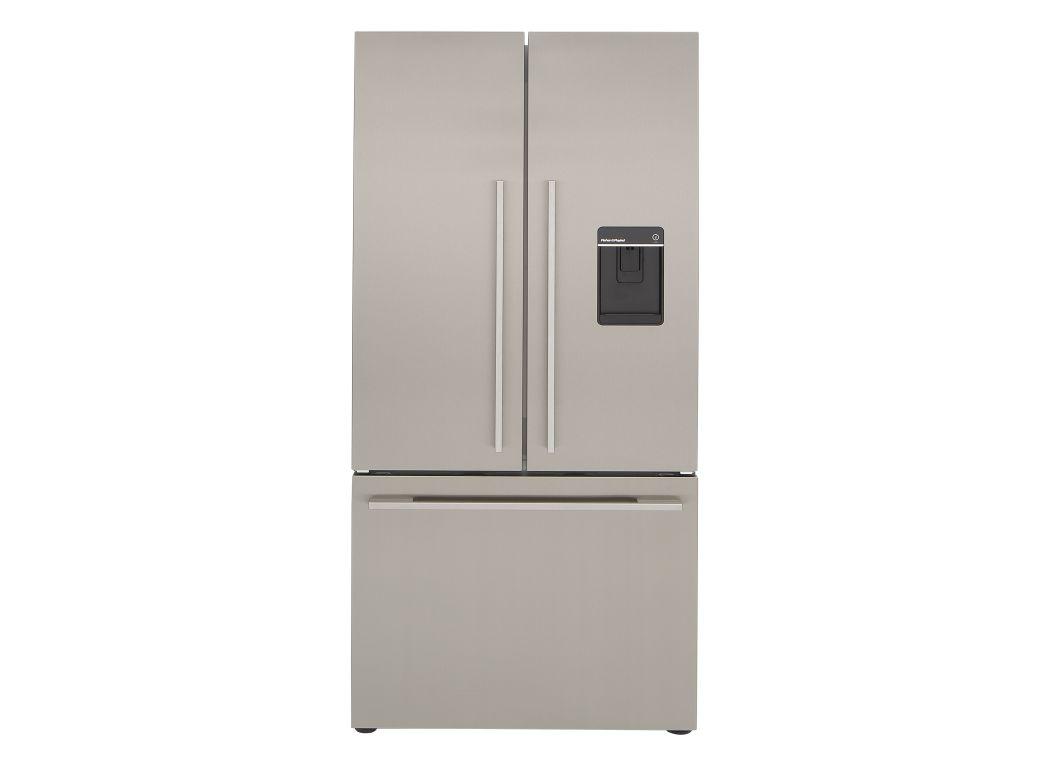 Fisher Paykel Activesmart Rf170adusx4 Refrigerator Consumer Reports