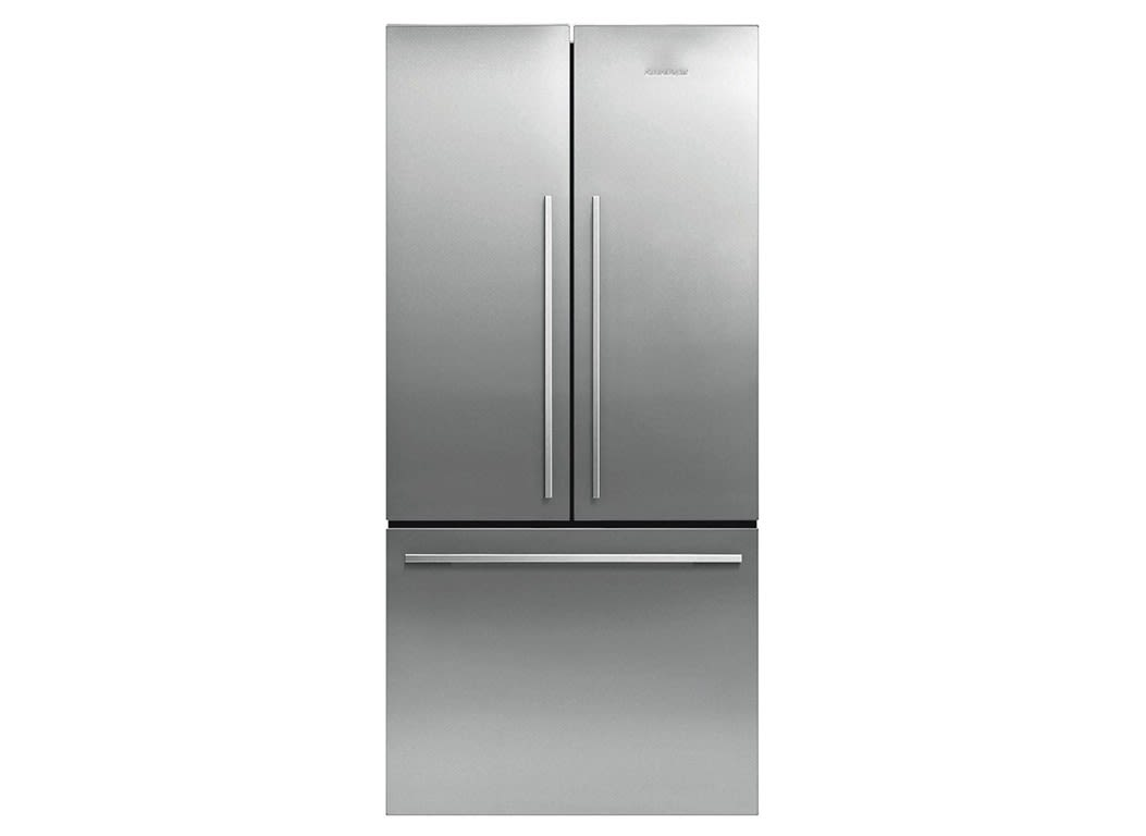 fisher paykel activesmart rf170adx4 refrigerator consumer reports. Black Bedroom Furniture Sets. Home Design Ideas