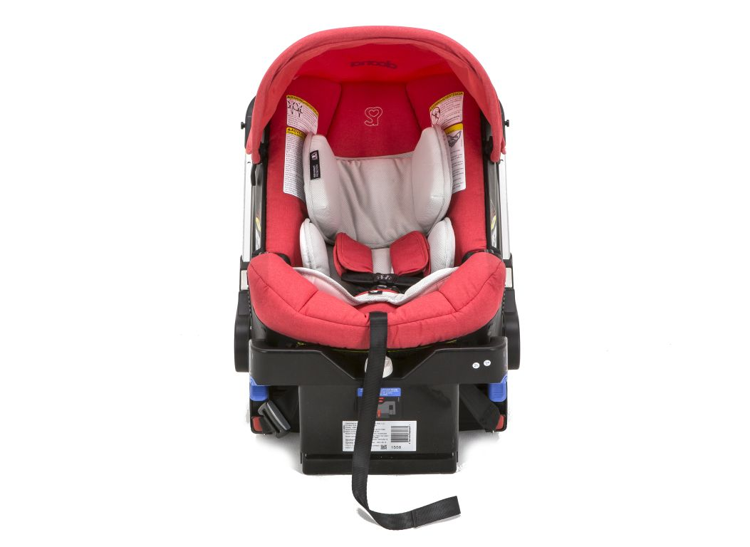 Baby Strollers And Car Seats: Doona Infant Car Seat Stroller Car Seat