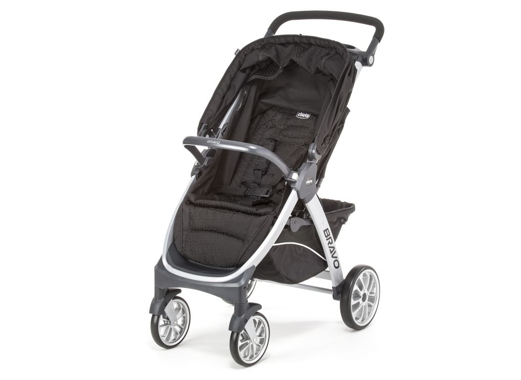 Chicco Bravo Stroller Specs - Consumer Reports