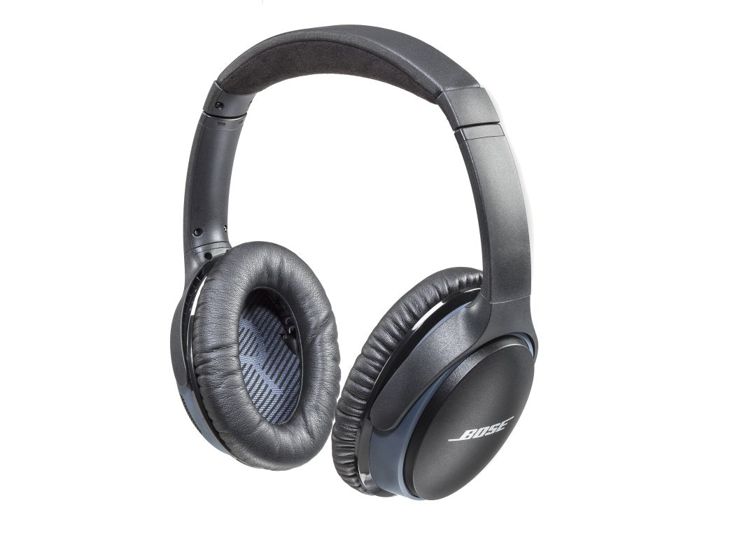 bose soundlink around ear headphones ii headphone. Black Bedroom Furniture Sets. Home Design Ideas
