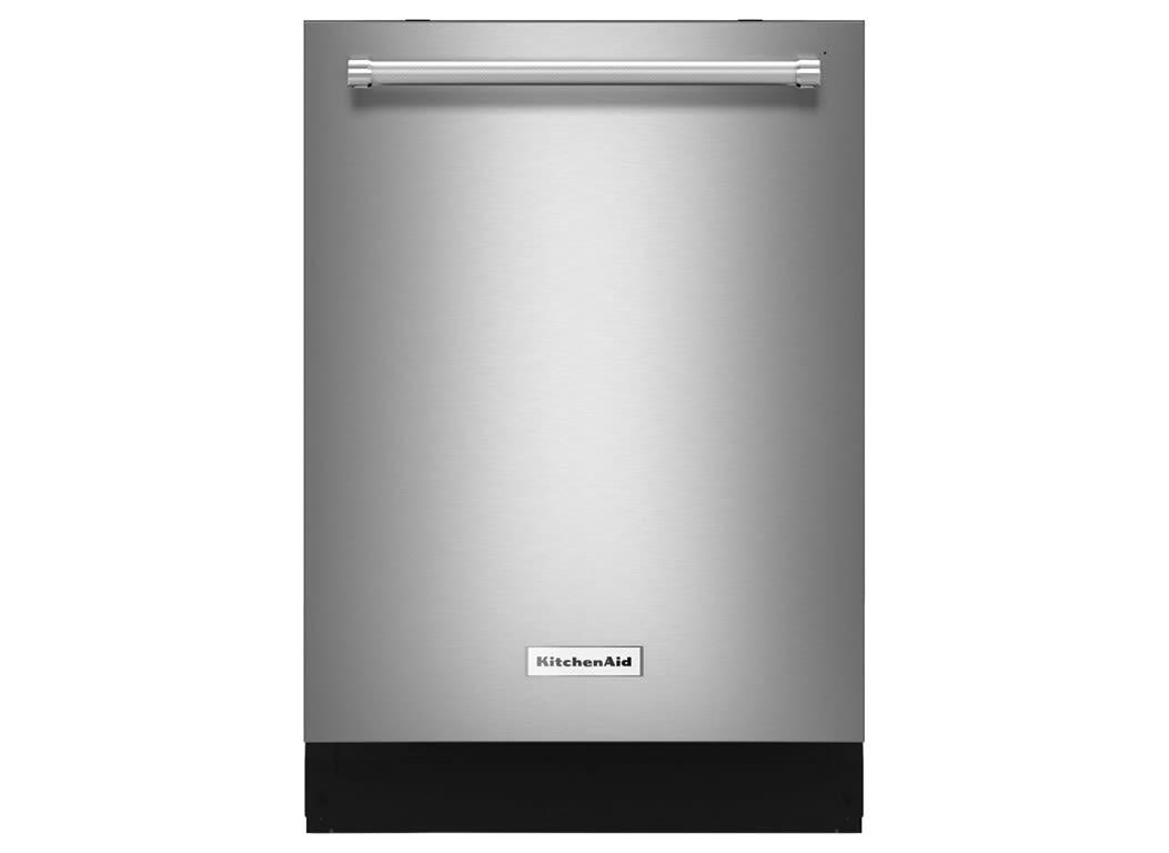 kitchenaid kdtm354ess dishwasher - consumer reports