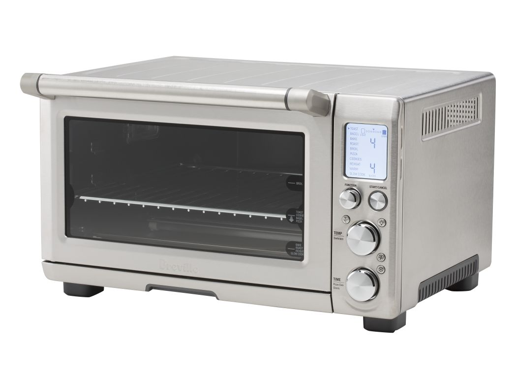 Breville Smart Oven Pro Bov845bss Toaster Amp Toaster Oven