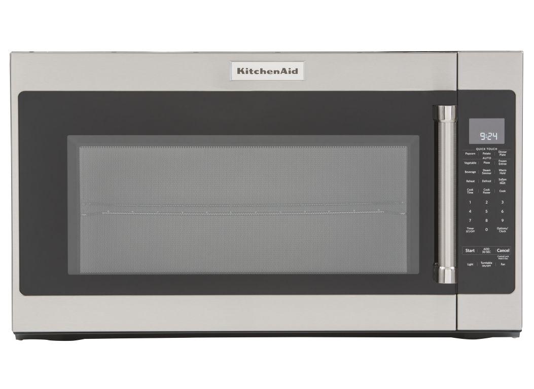 kitchenaid kmhs120ess microwave oven - Kitchen Aid Oven