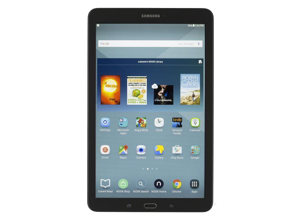 Samsung Galaxy Tab E Nook 9.6 (16GB) Tablet Prices ...