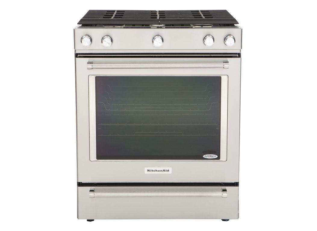 kitchenaid ksgg700ess range consumer reports