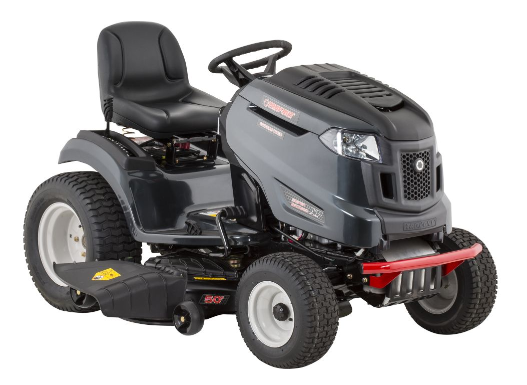 troy bilt mower troy bilt bronco 50 xp lawn mower amp tractor 29179