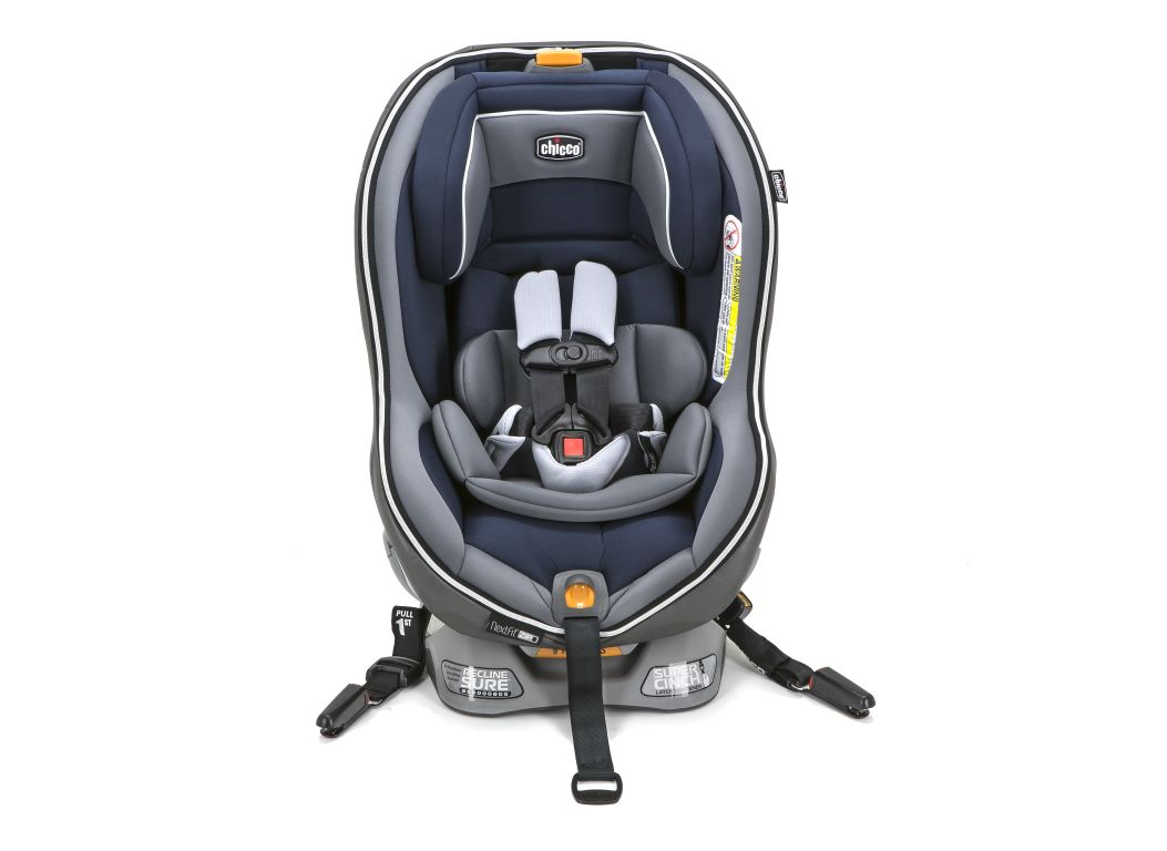 Convertible Car Seat: Chicco NextFit Zip Car Seat