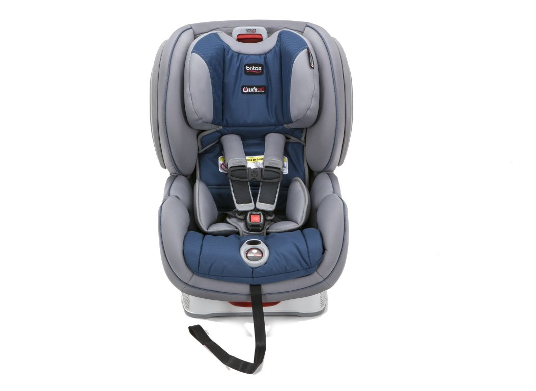 Convertible Car Seat: Britax Advocate ClickTight Car Seat