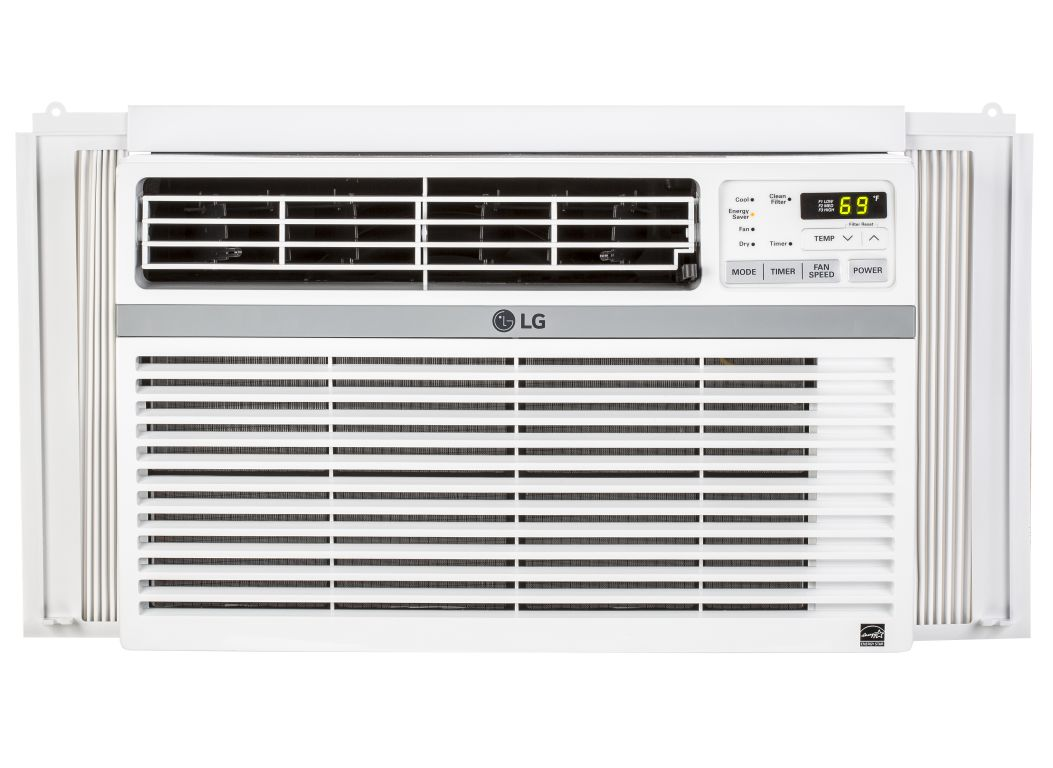Lg Lw8016er Air Conditioner Consumer Reports