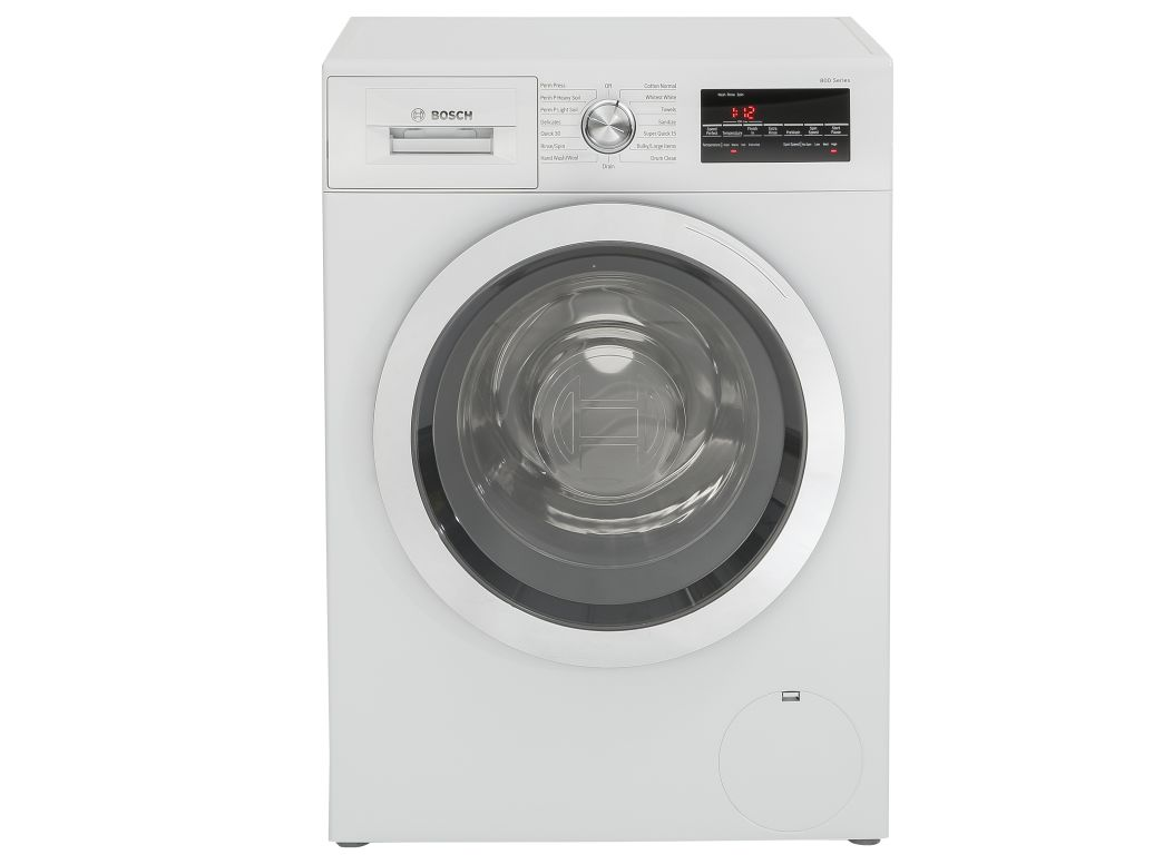 Bosch washing machine: reviews of buyers and experts 73