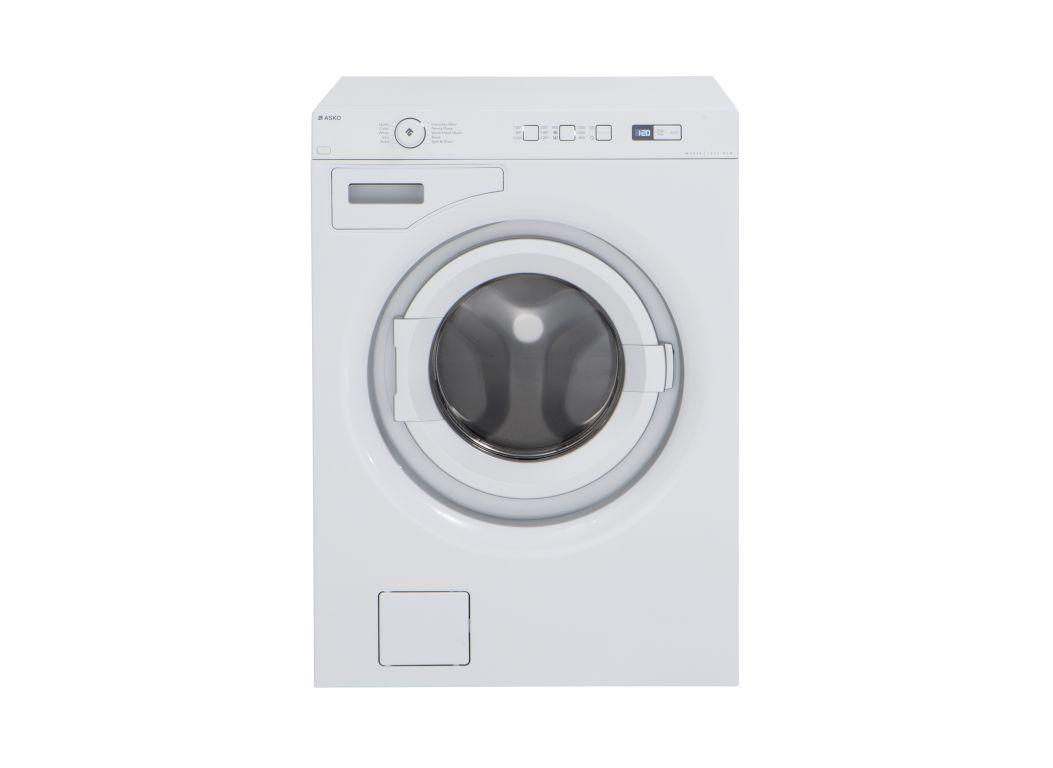 Asko W6424W Washing Machine - Consumer Reports