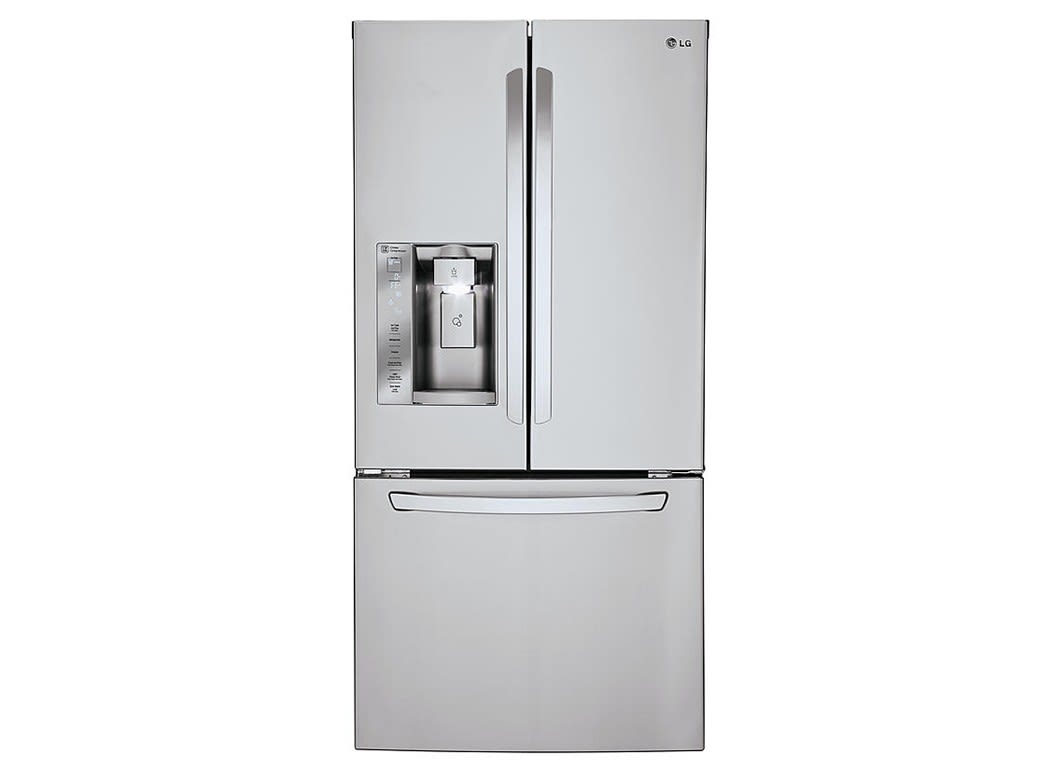 Lg Lfxs24623s Refrigerator Consumer Reports