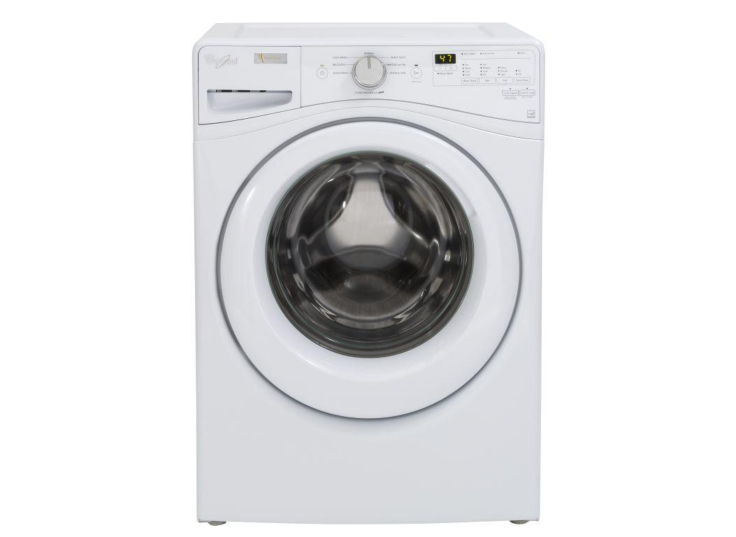 Whirlpool Wfw75hefw Washing Machine Consumer Reports