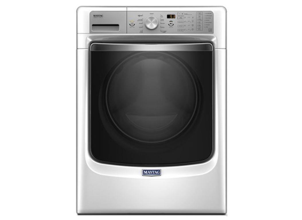 Maytag MHW8200FW Washing Machine