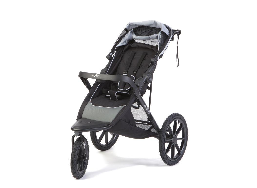 Evenflo Invigor8 Stroller Consumer Reports
