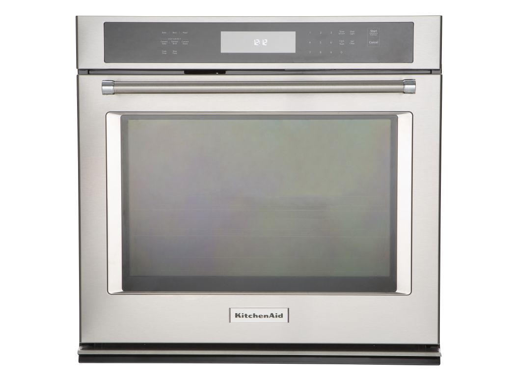 KitchenAid KOSE500ESS Wall Oven
