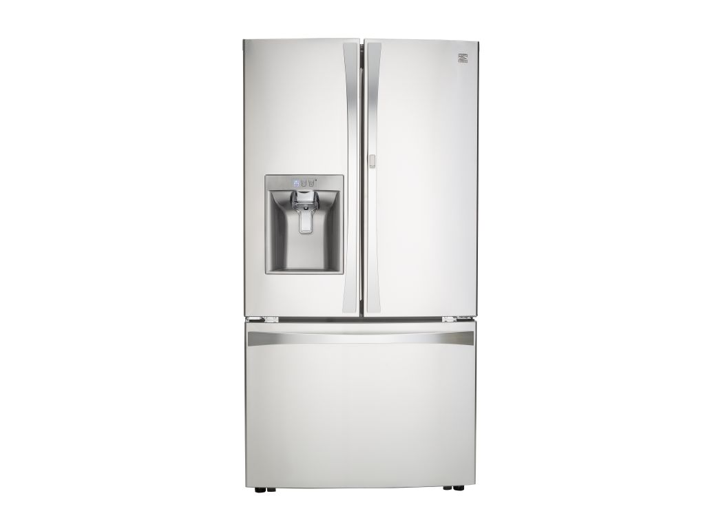Kenmore Elite 73163 Refrigerator Consumer Reports