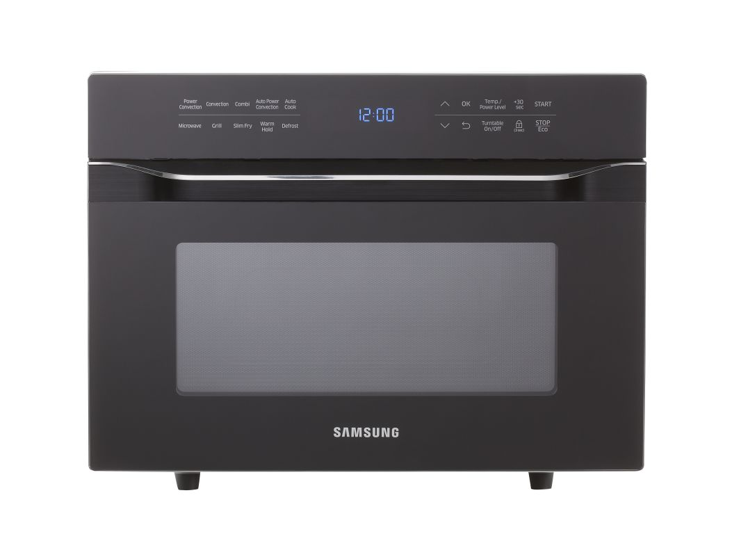 Samsung Mc12j8035ct Microwave Oven Consumer Reports