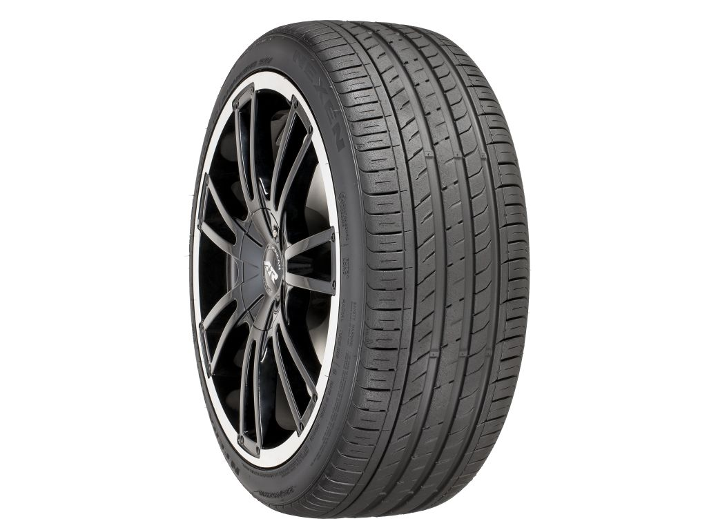 Nexen (tires): owner reviews, types and specifications 10
