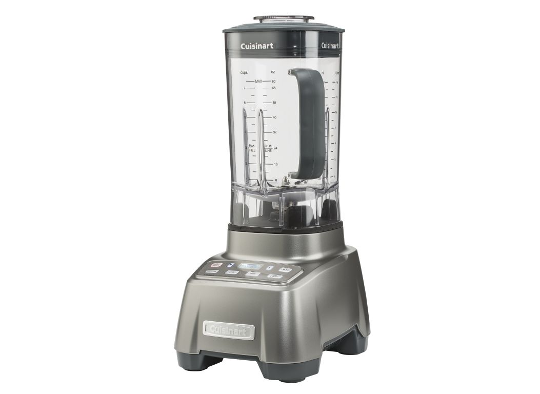 Cuisinart Hurricane 2 25peak Hp Cbt 1500 Blender
