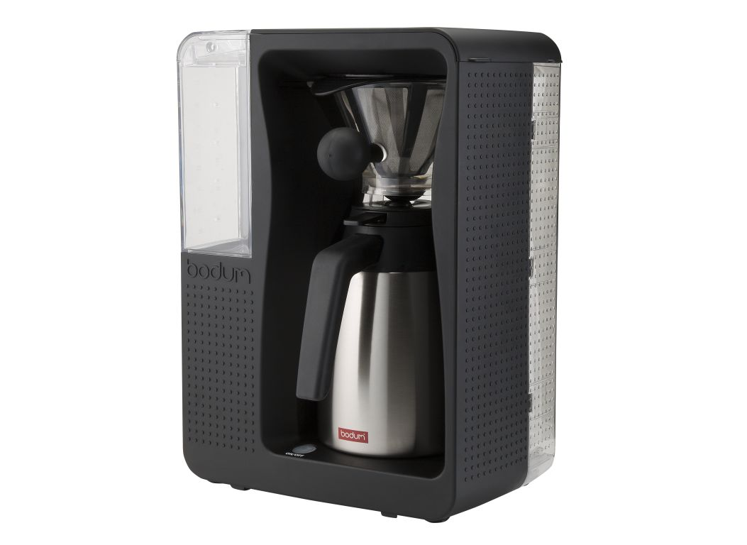 Consumer Reports Bodum Bistro Automatic Pour Over 11001 01tg