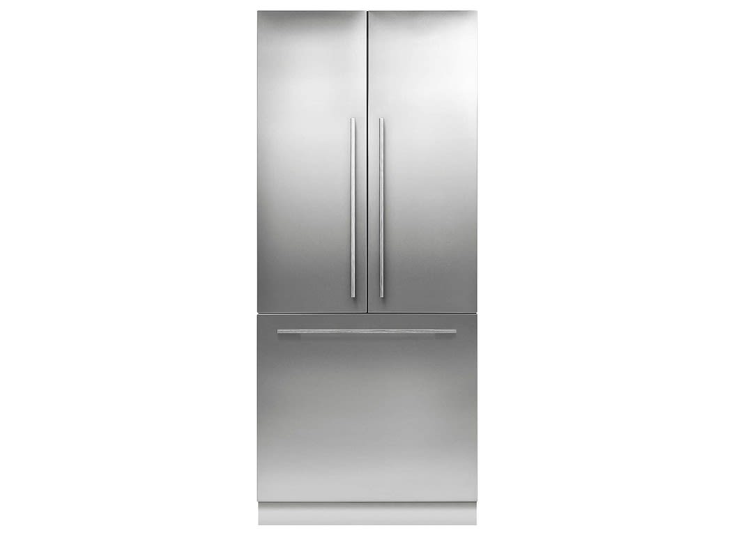 fisher paykel active smart rs36a80j1 refrigerator consumer reports. Black Bedroom Furniture Sets. Home Design Ideas