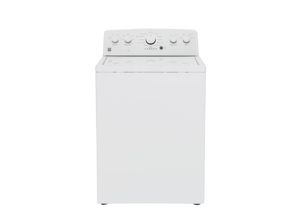 Kenmore 22352 Washing Machine Consumer Reports