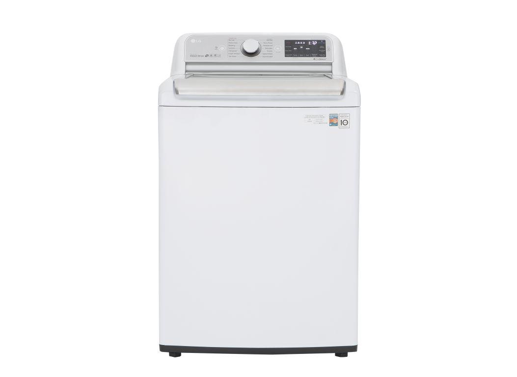 LG WT7600HWA Washing Machine - Consumer Reports