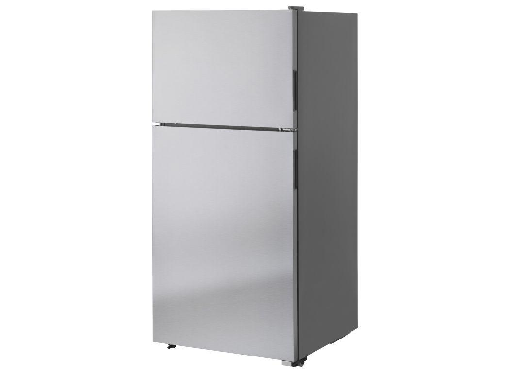 ikea frostig ik8fxngfdm 70288753 refrigerator consumer. Black Bedroom Furniture Sets. Home Design Ideas