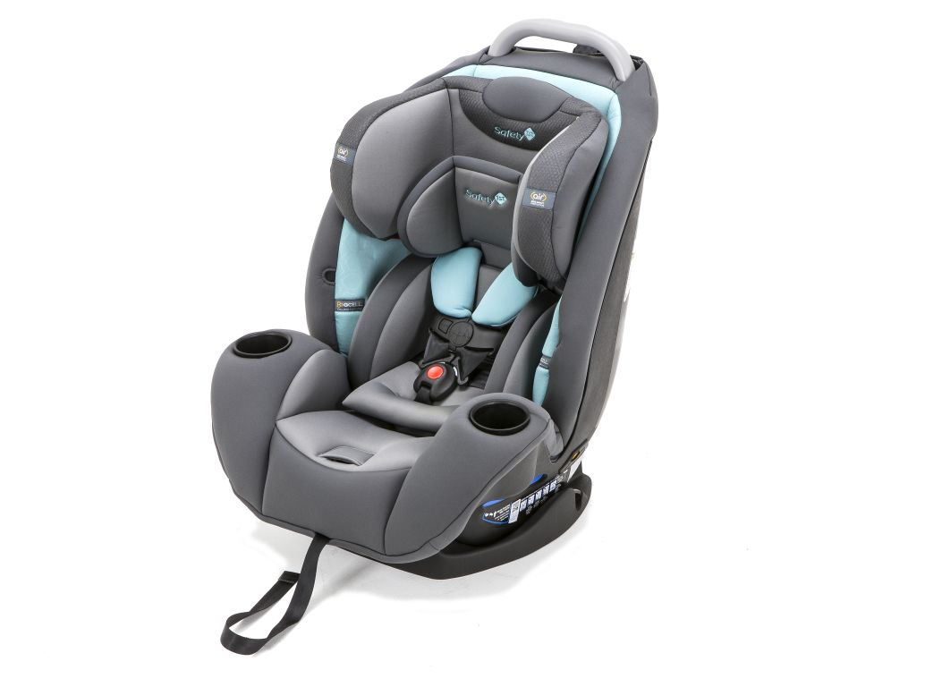 Safety 1st UltraMax Air 360 Car Seat Specs