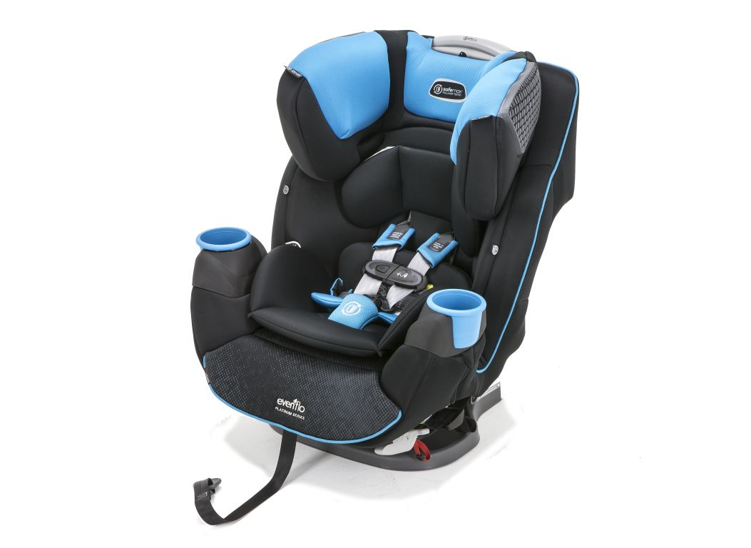 Evenflo SafeMax All-In-One Car Seat Prices