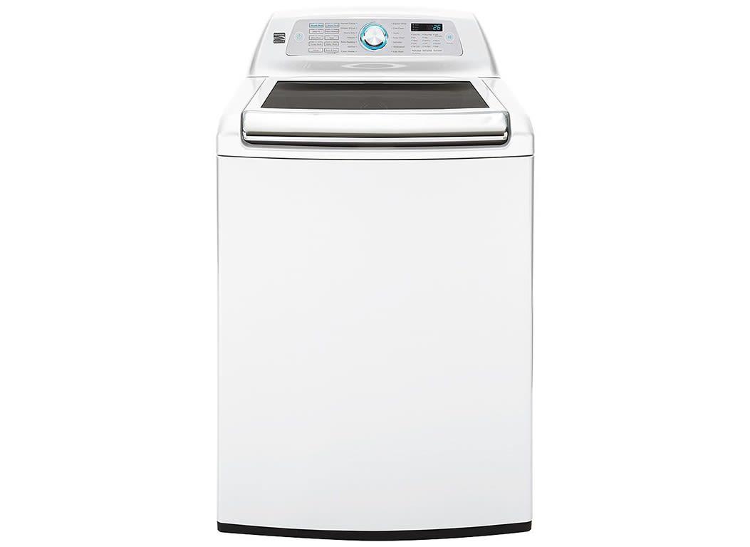 Kenmore Washing Machine ~ Kenmore elite washing machine consumer reports