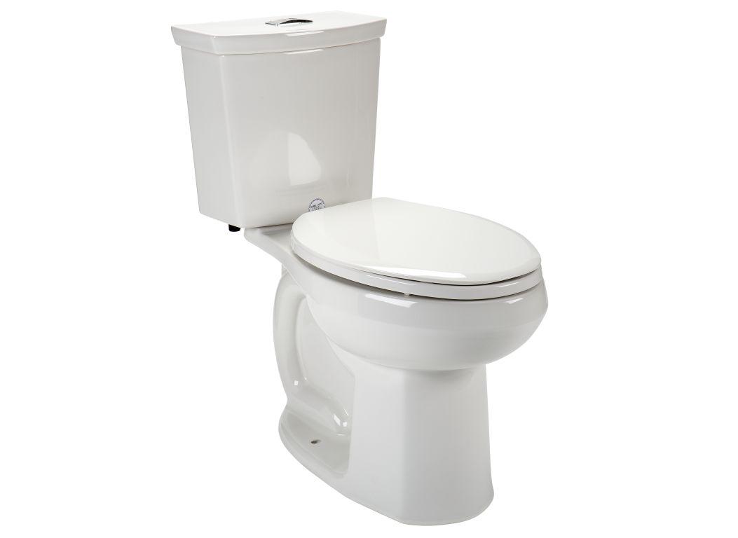 American Standard Cadet 3 3380.216ST.020 Toilet - Consumer Reports