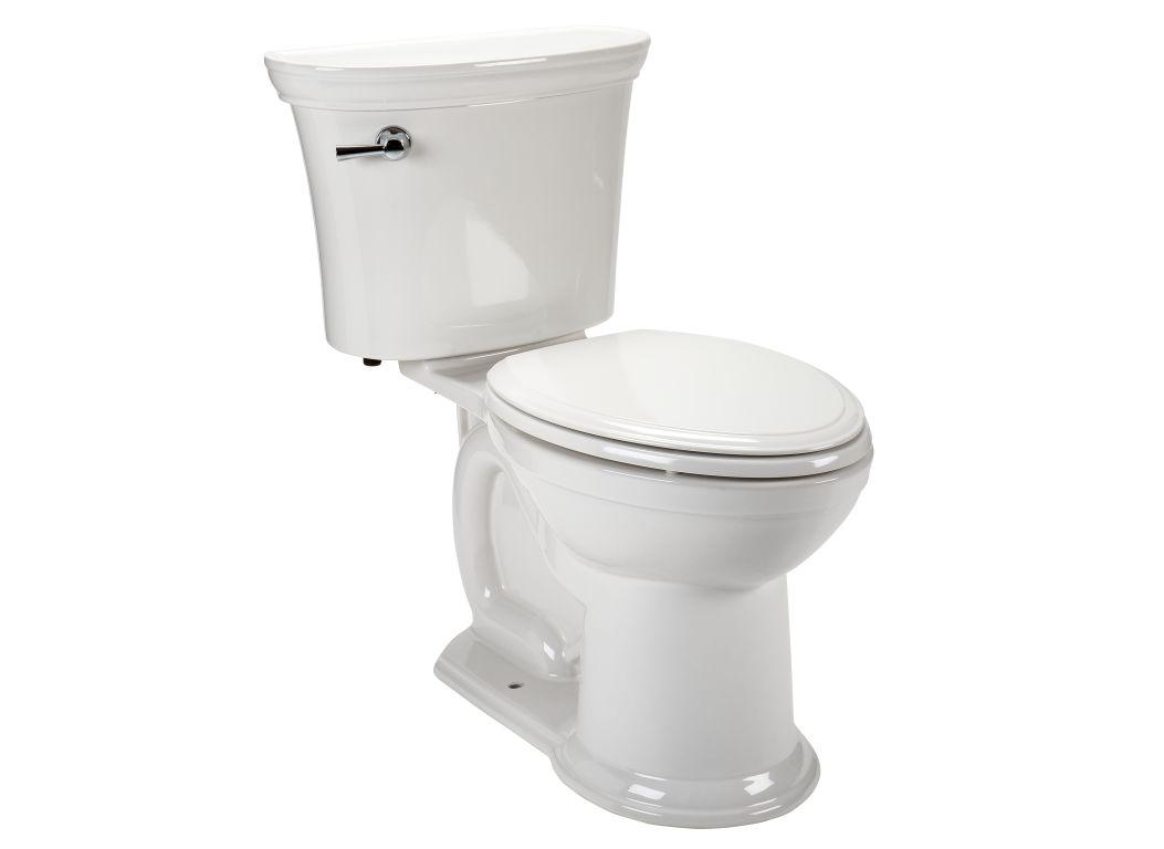 American Standard Esteem Vormax 717AA101.020 Toilet - Consumer Reports