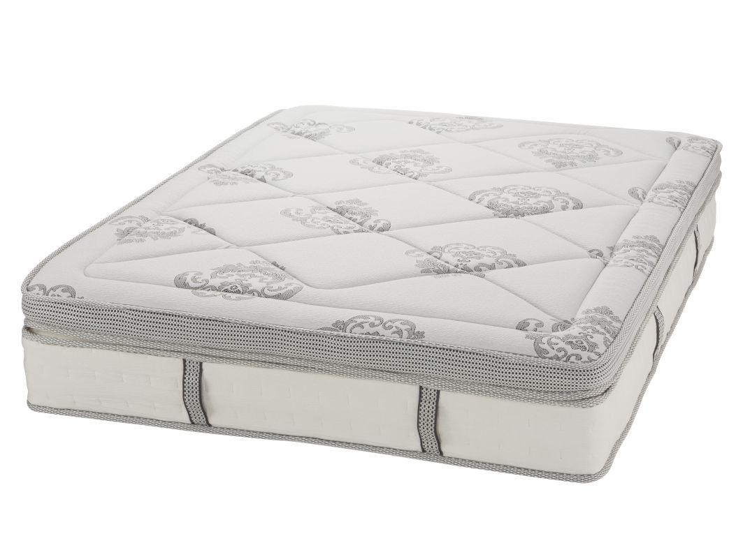 Modern Sleep Pillowtop Hybrid Mattress Consumer Reports