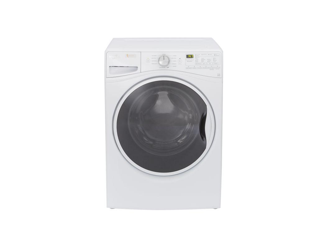 Whirlpool WFW85HEFW Washing Machine - Consumer Reports