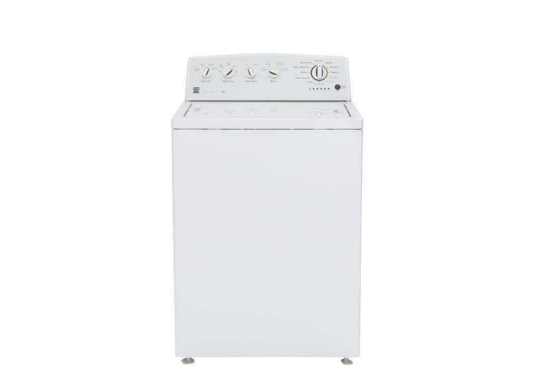 Kenmore 22242 Washing Machine Reviews - Consumer Reports