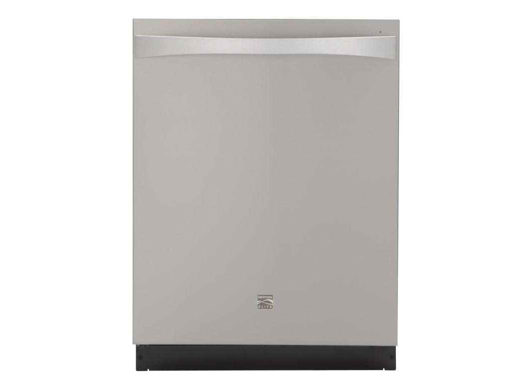 Kenmore Elite 14815 dishwasher