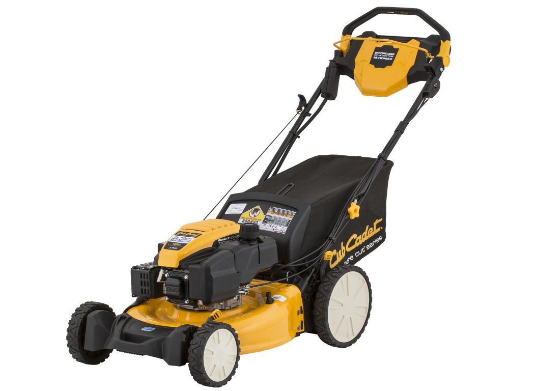 Cub Cadet Sc 500eq Lawn Mower Amp Tractor Consumer Reports