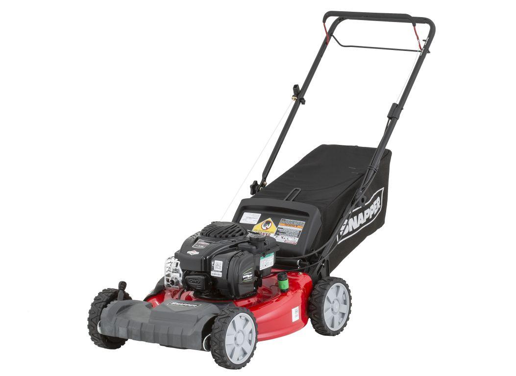 Sner 556067436 Self Propelled Mower
