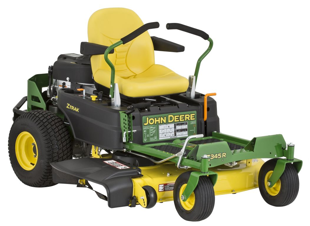 Best Riding Lawn Mowers | ConsumerAffairs