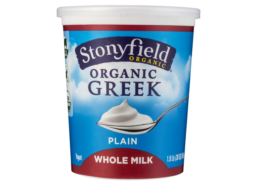 Oikos greek yogurt organic
