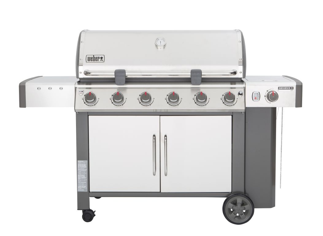 weber genesis ii lx s 640 grill consumer reports. Black Bedroom Furniture Sets. Home Design Ideas