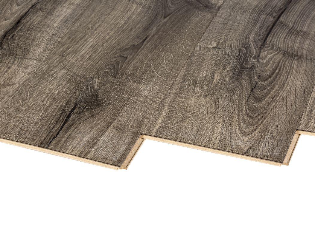 Pergo Outlast+ Vintage Pewter Oak LF000848 (Home Depot) Flooring ...