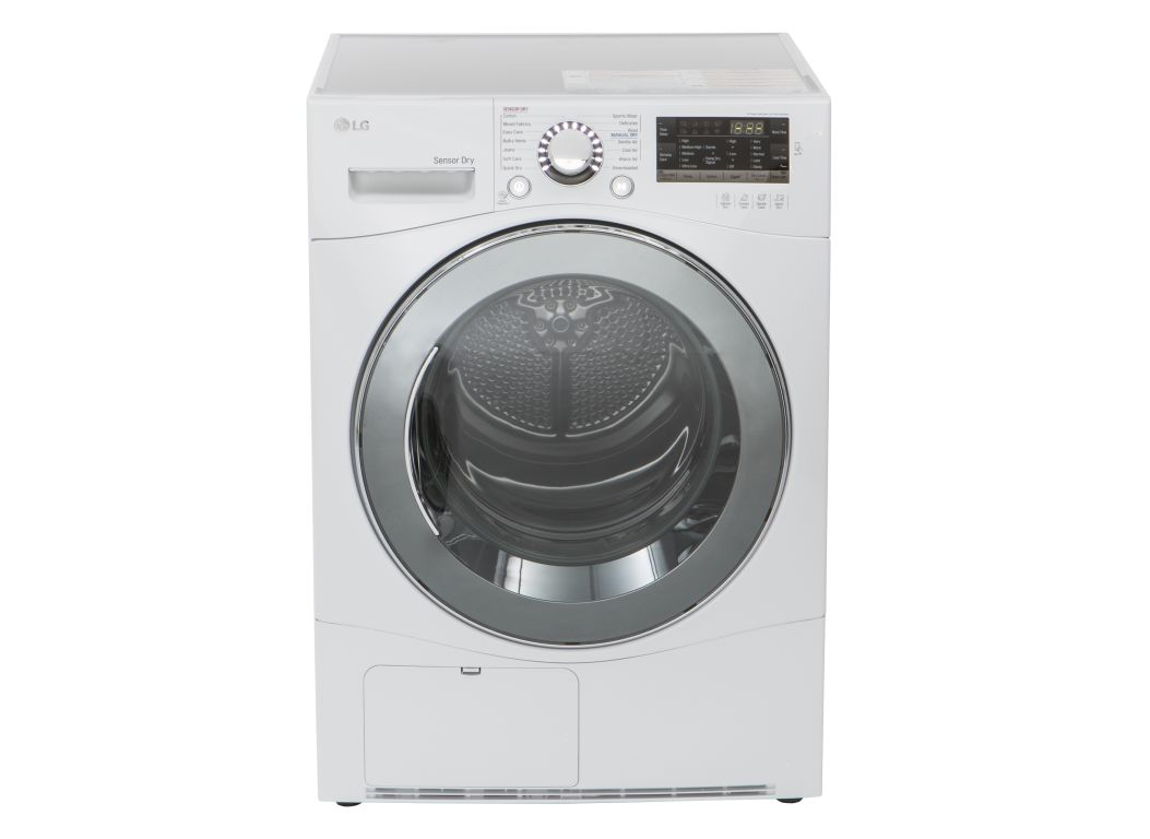 Lg Dlec888w Clothes Dryer Consumer Reports