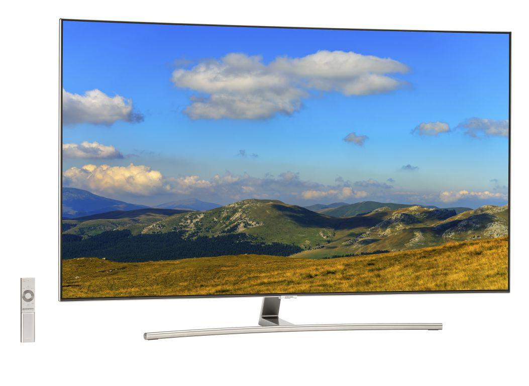Samsung QN55Q7C - Consumer Reports